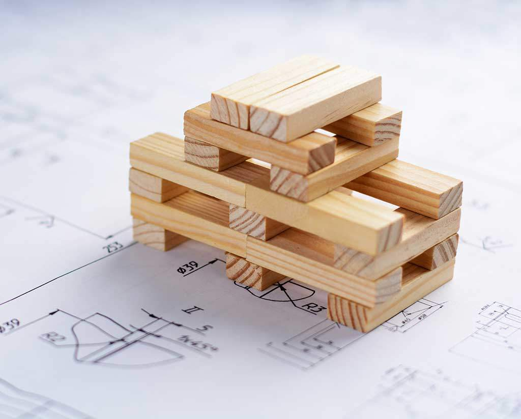 planning building service