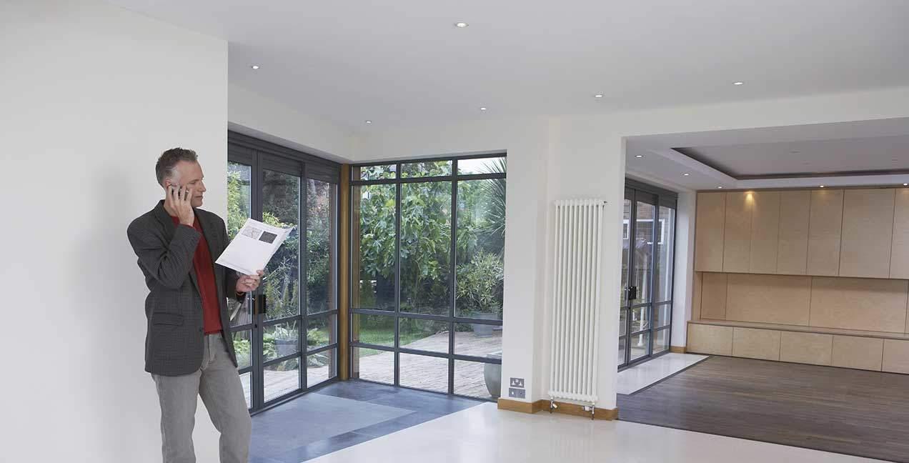 property portfolio review